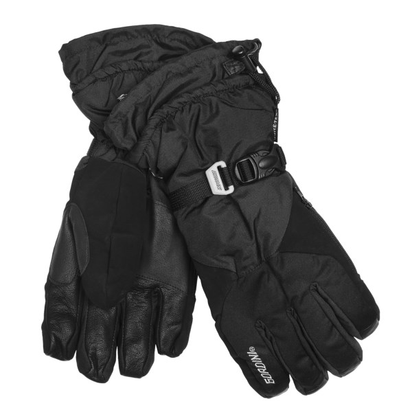 photo: Gordini Da Gore Goose III Glove insulated glove/mitten