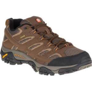 8528fe2ff573f Merrell Moab Gore-Tex XCR Reviews - Trailspace