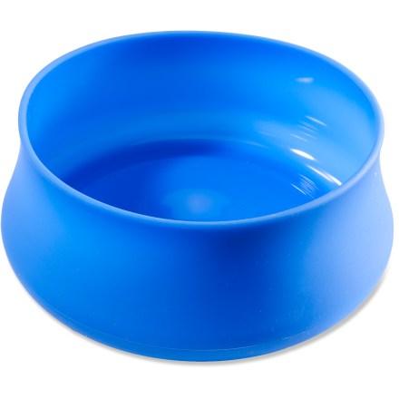 Guyot Designs Squishy Pet Bowl