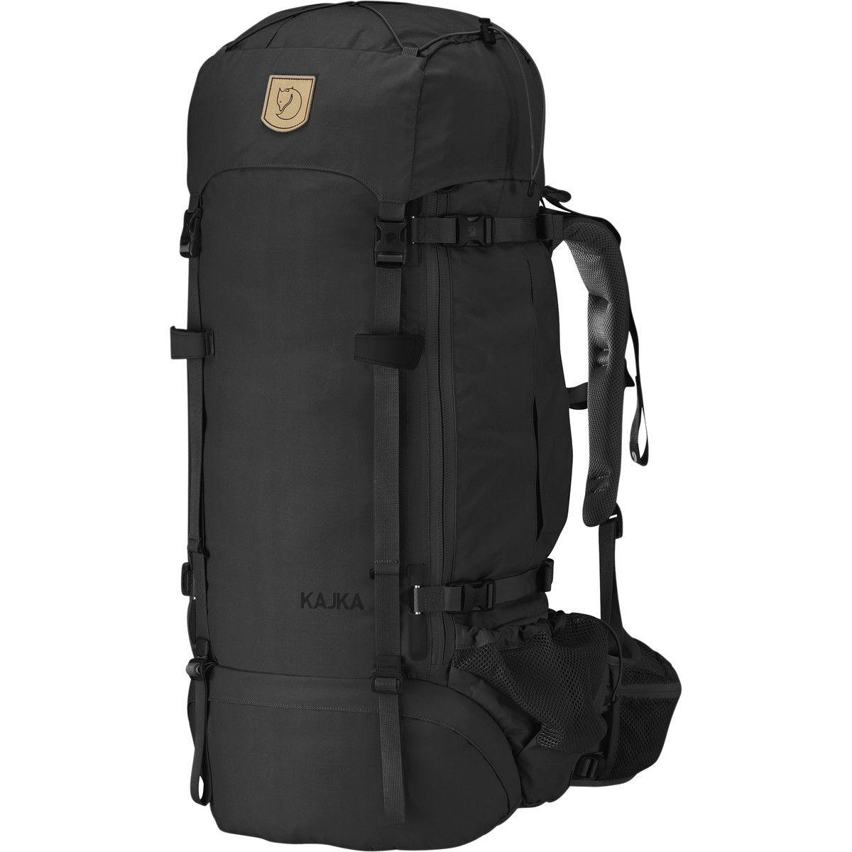 photo: Fjallraven Men's Kajka 75 expedition pack (70l+)