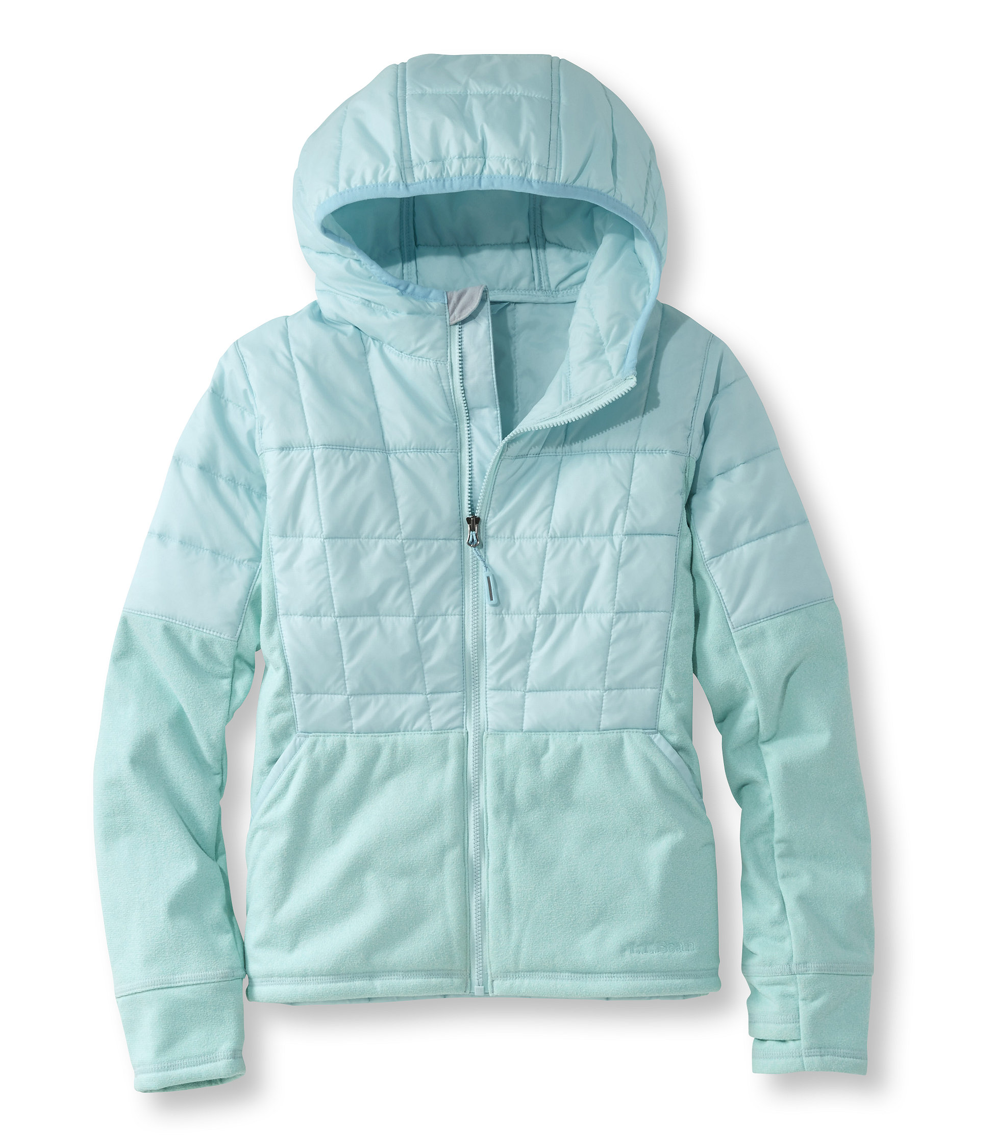 L.L.Bean Puff-N-Stuff Pro Jacket