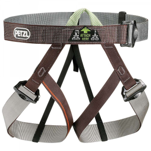 photo: Petzl Gym sit harness