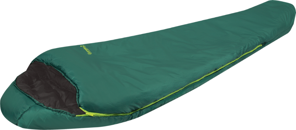 photo: Eureka! Wild Basin 0 3-season synthetic sleeping bag