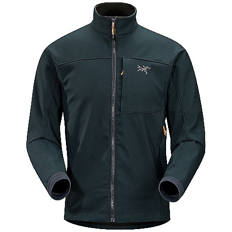 photo: Arc'teryx Epsilon SV Jacket soft shell jacket