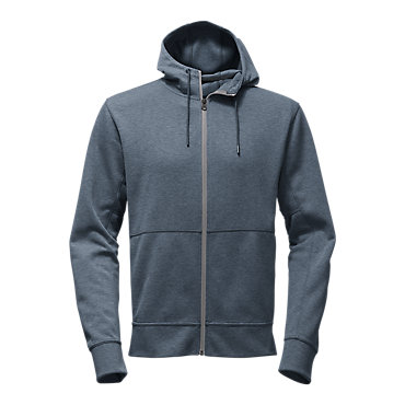 The North Face Slacker Full Zip Hoodie