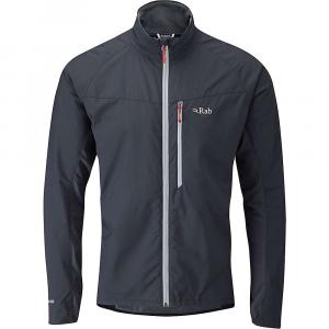 photo: Rab Vapour-Rise Flex Jacket soft shell jacket