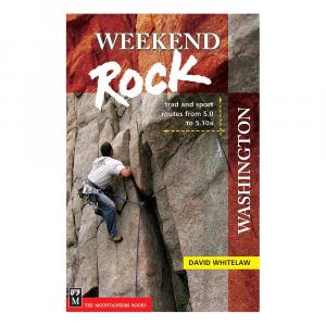 The Mountaineers Books Weekend Rock - Washington