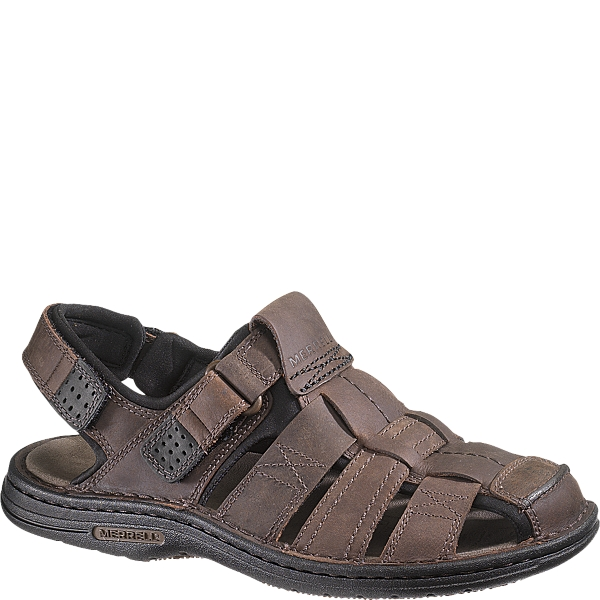 photo: Merrell World Midway sandal
