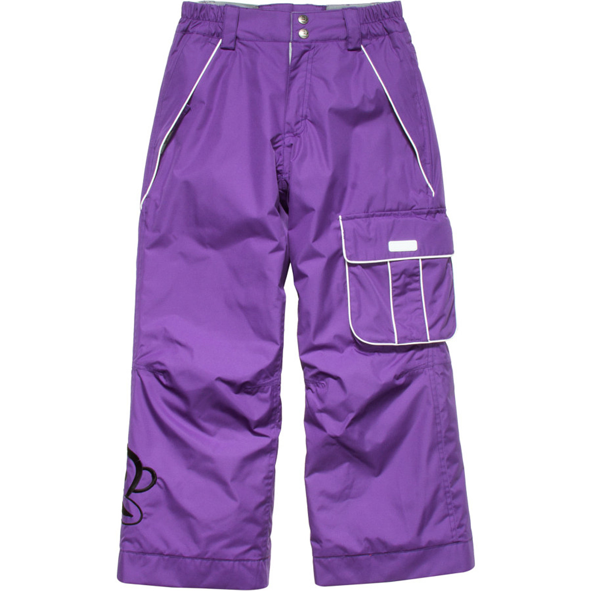 photo: Paul Frank Julius Pant snowsport pant