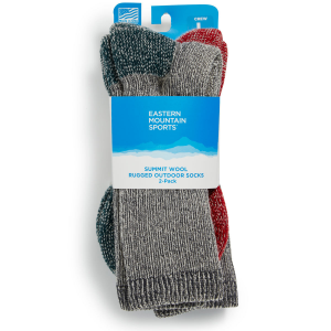 EMS Summit Wool Sock