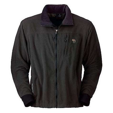 Mountain Hardwear Tech Trilogy Jacket