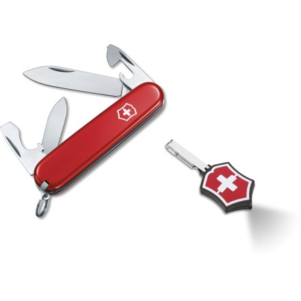 Victorinox Swiss Army Recruit