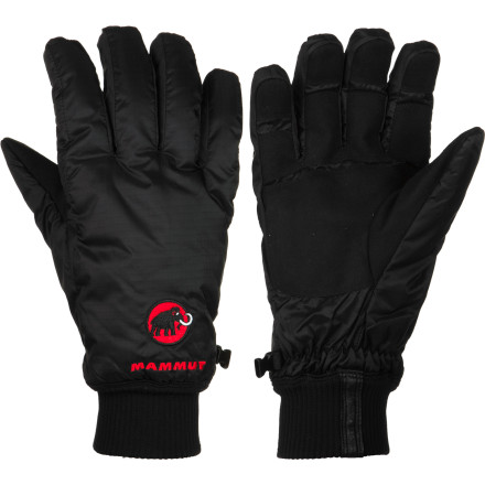 photo: Mammut Kompakt Glove insulated glove/mitten