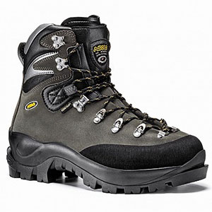 photo: Asolo Aconcagua GV mountaineering boot