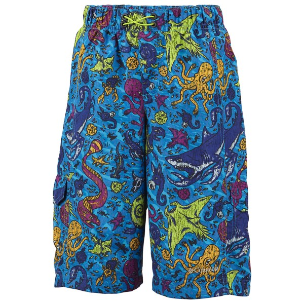 photo: Columbia Wake n Wave Boardshort active short