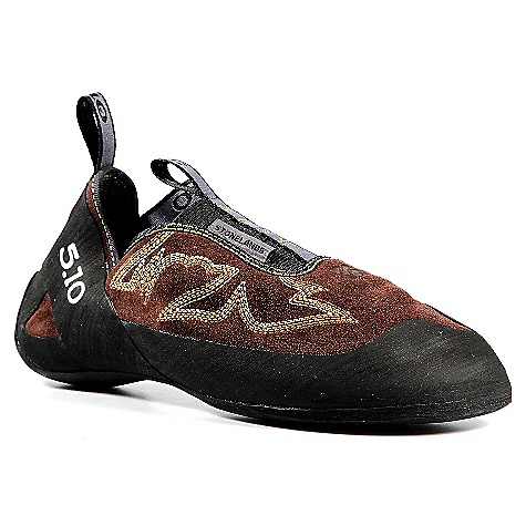photo: Five Ten Stonelands Slipper climbing shoe