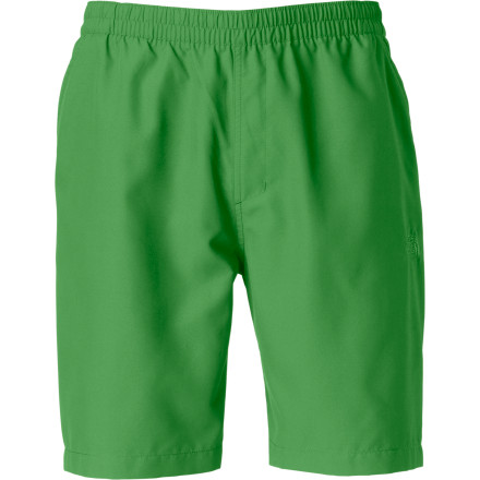 photo: The North Face Class V Trunk active short