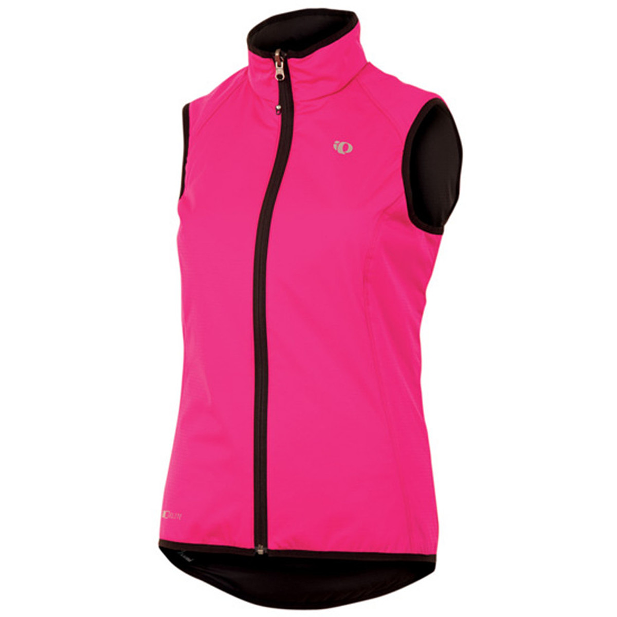 photo: Pearl Izumi Elite Prima Reversible Vest synthetic insulated vest