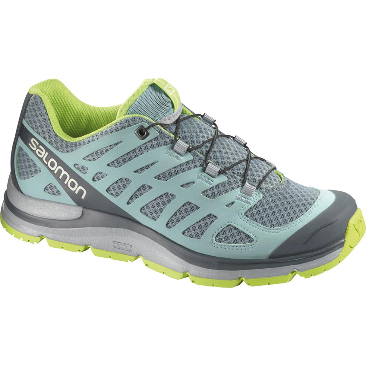 photo: Salomon Women's Synapse trail shoe