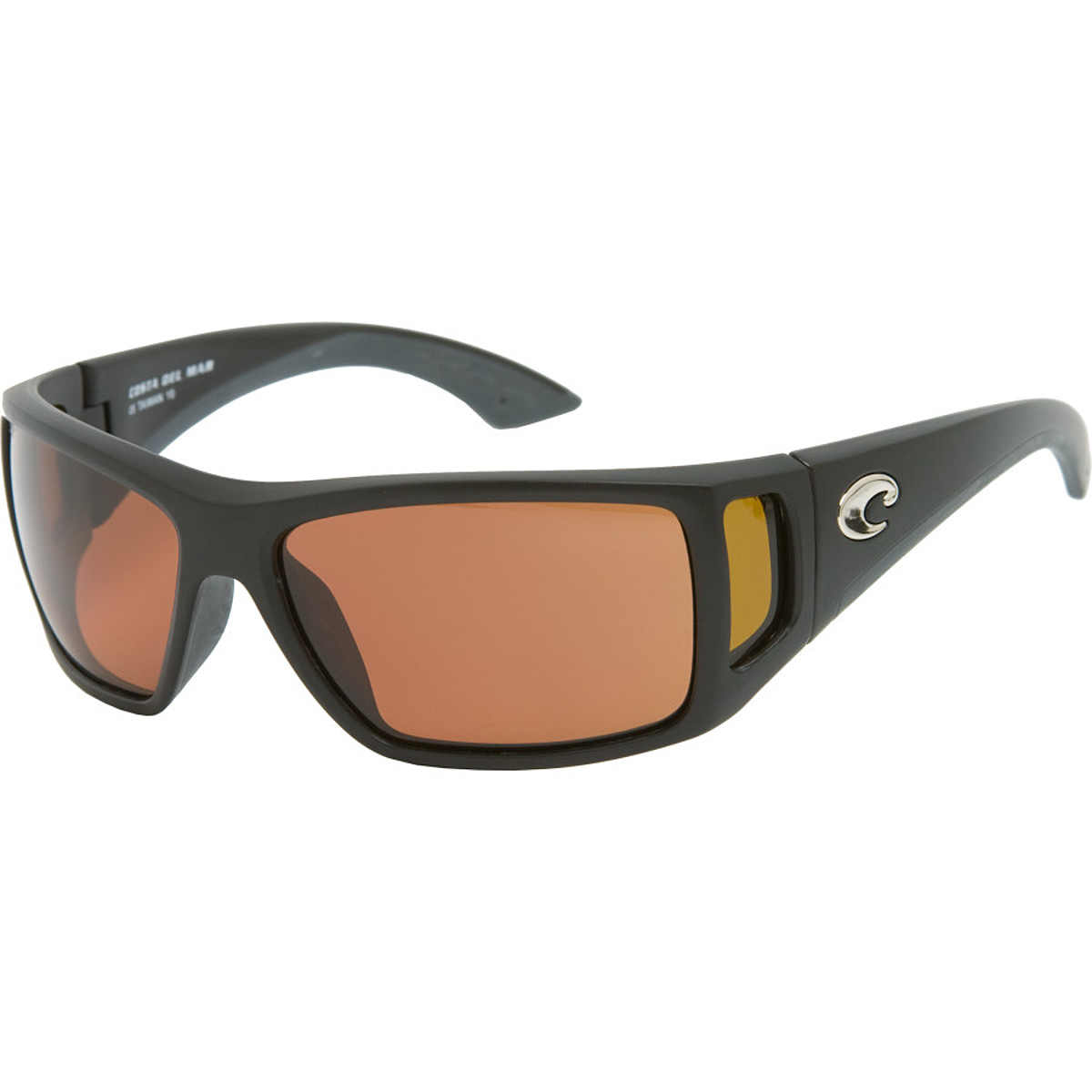 photo: Costa Del Mar Bomba Polarized sport sunglass