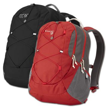 photo: Mountain Hardwear Rico daypack (under 2,000 cu in)
