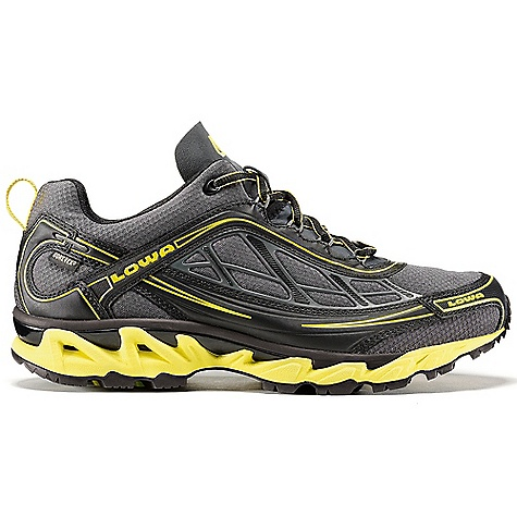 photo: Lowa S-Crown GTX trail running shoe