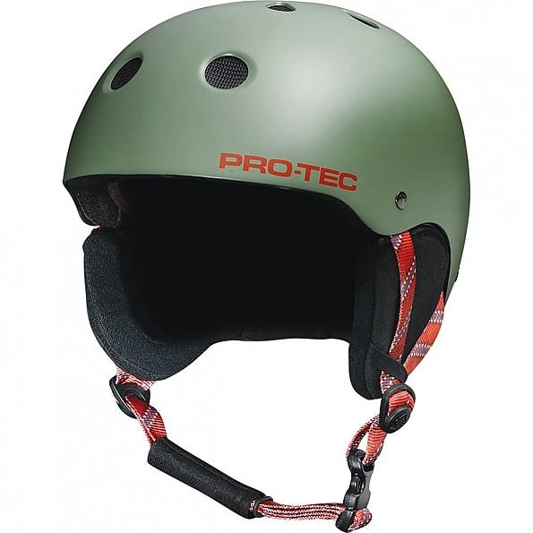 Pro-tec Classic Snow Helmet