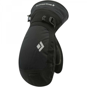 photo: Black Diamond Kids' Mercury Mitt insulated glove/mitten