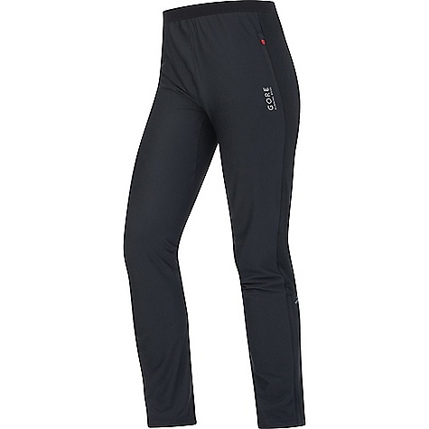 photo: Gore Essential Gore Windstopper Pant performance pant/tight