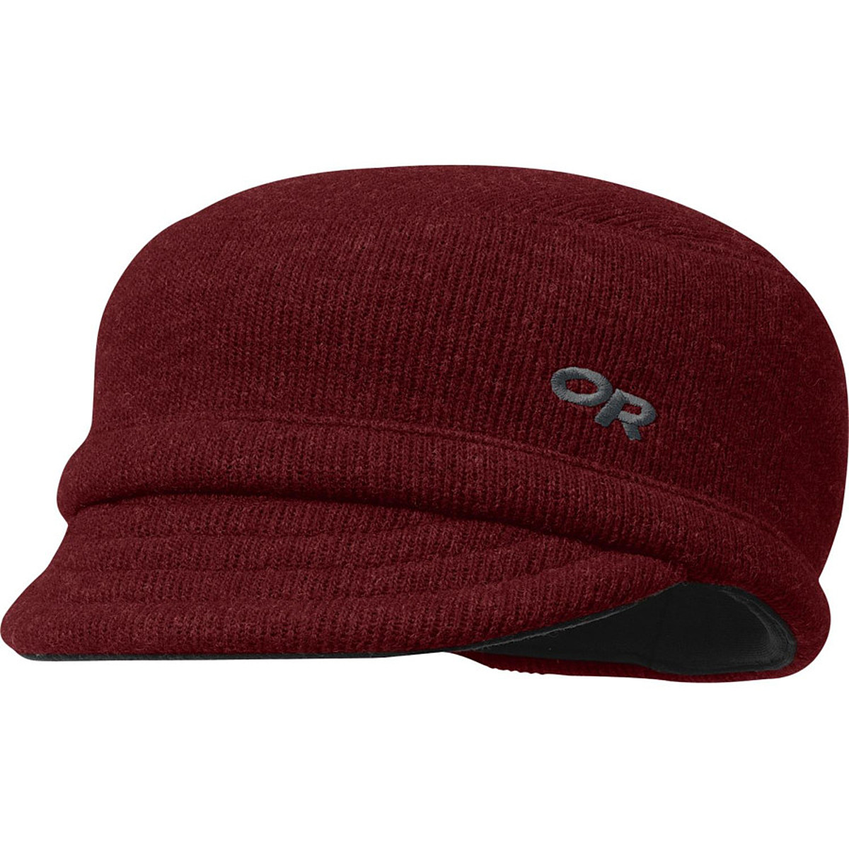 photo: Outdoor Research Exit Cap winter hat