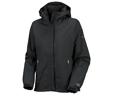photo: Columbia Trail Trip Rain Jacket waterproof jacket