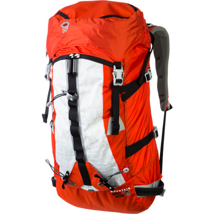 photo: Mountain Hardwear Via Rapida 35 overnight pack (2,000 - 2,999 cu in)