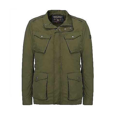 Woolrich Travel Jacket