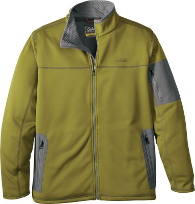 Cabela's Tech Trail Fleece Jacket