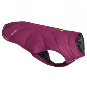 photo: Ruffwear Quinzee dog coat/vest