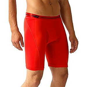 New Balance Performance Underwear 9 Inch Inseam Boxer Brief