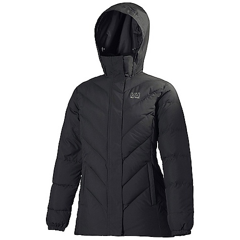 photo: Helly Hansen Aden Down Jacket down insulated jacket