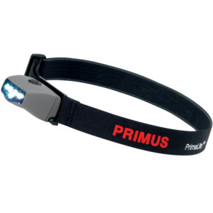 photo: Primus Primelite D headlamp