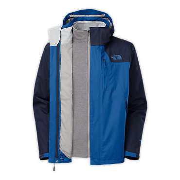 The North Face Canyonwall Triclimate