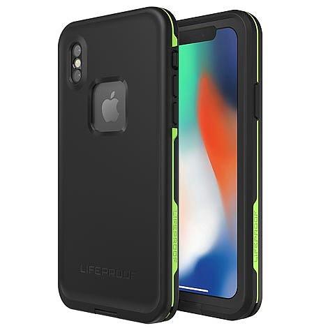 photo: LifeProof FRĒ Series Waterproof Phone Case waterproof hard case