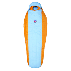 photo: Big Agnes Maggie 3-season down sleeping bag