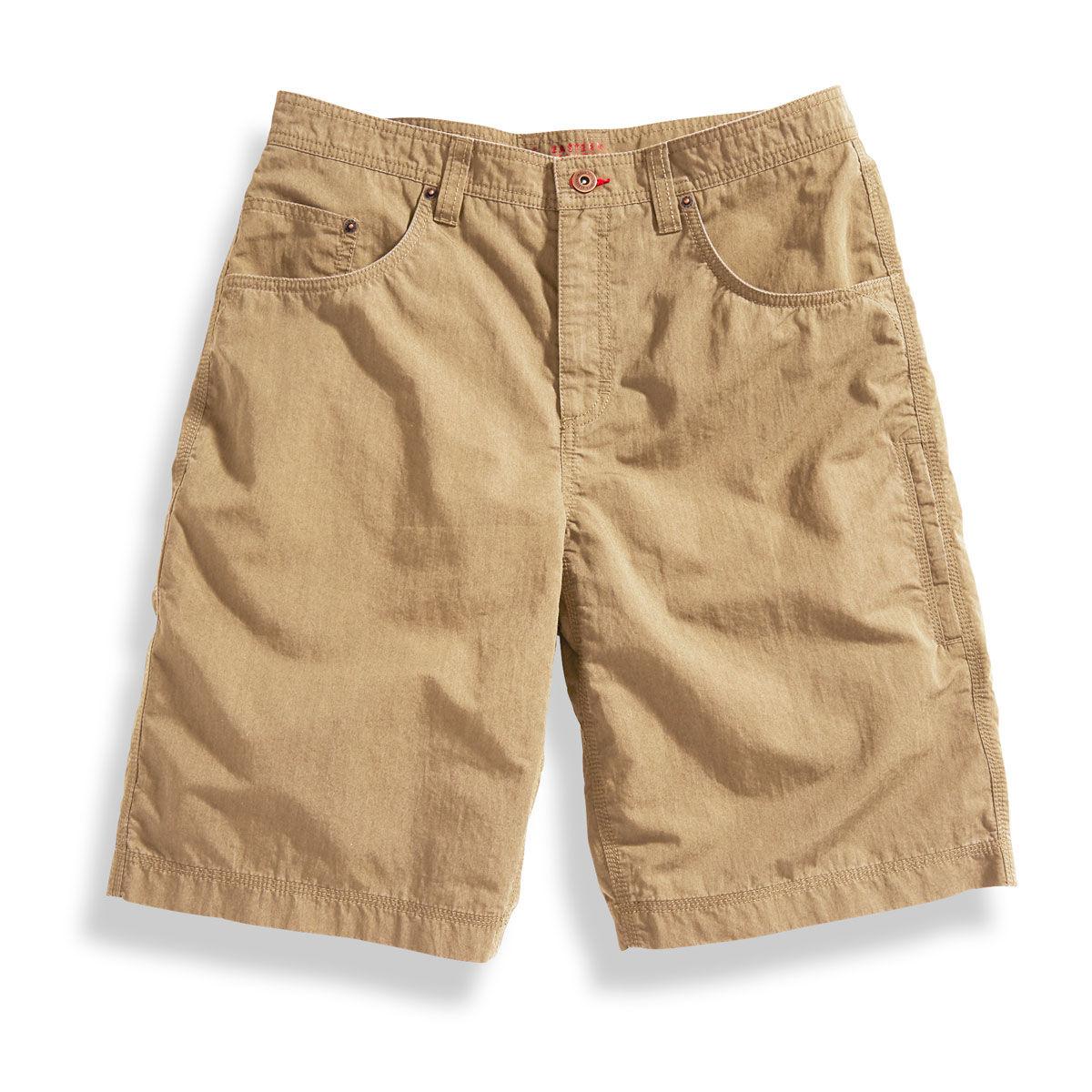 EMS Fencemender Cotton Nylon Short