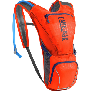 photo: CamelBak Aurora hydration pack