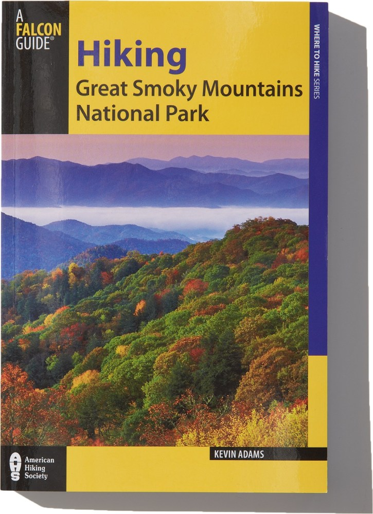Falcon Guides Hiking Great Smoky Mountains National Park