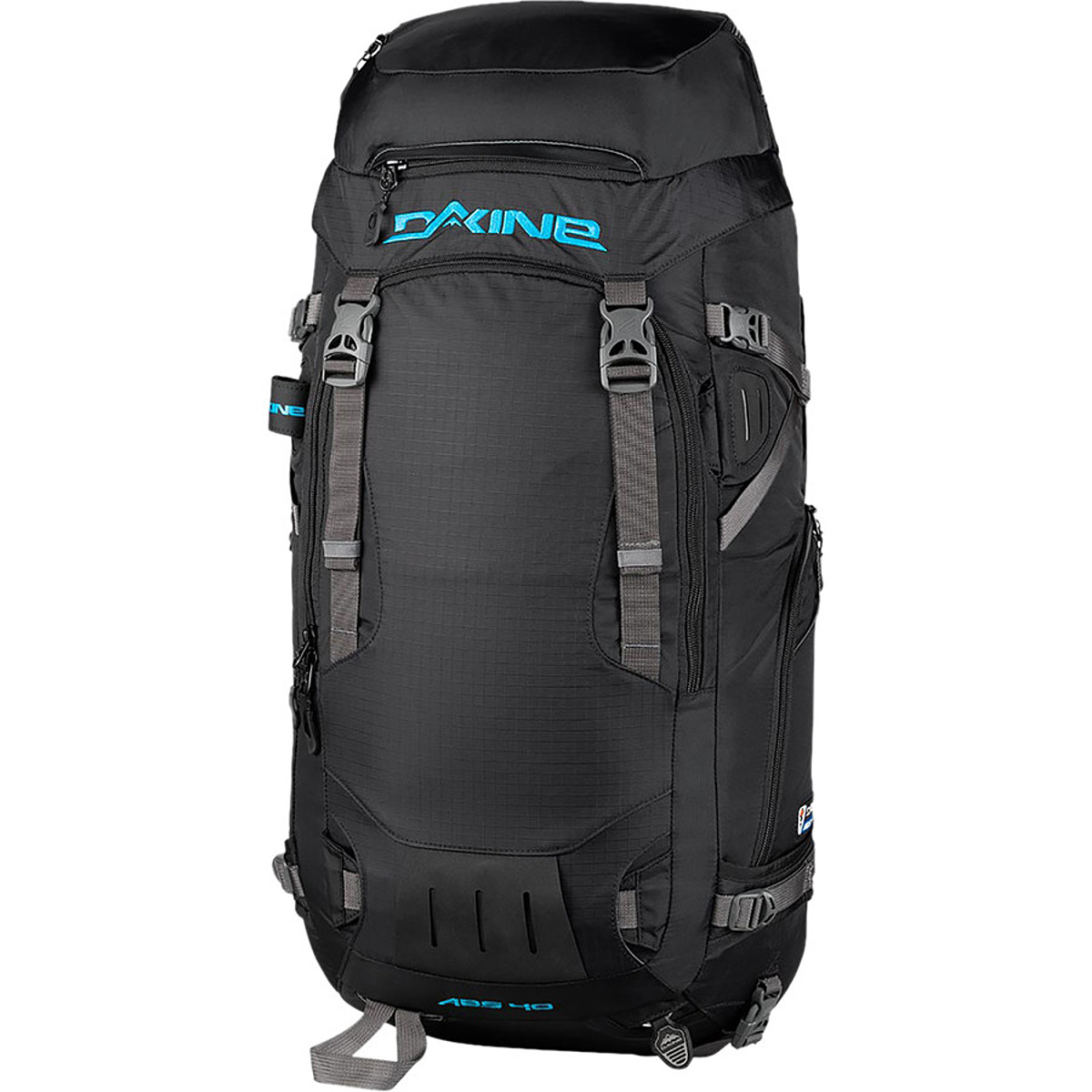 photo: DaKine ABS Vario Cover 40L avalanche airbag pack