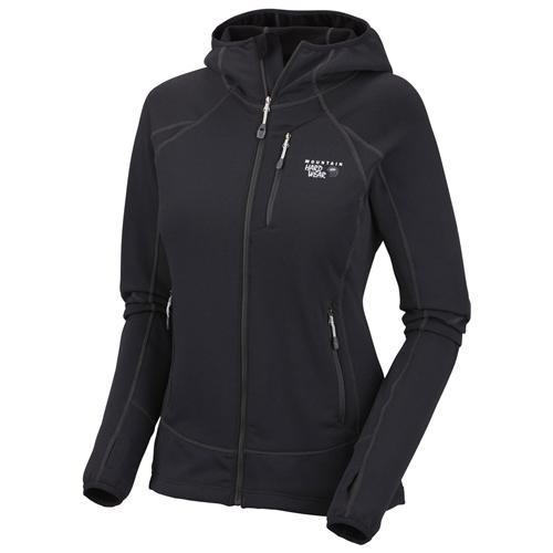 Mountain Hardwear Solidus Jacket