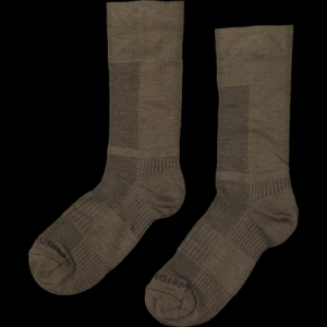 photo of a WrightSock hiking/backpacking sock