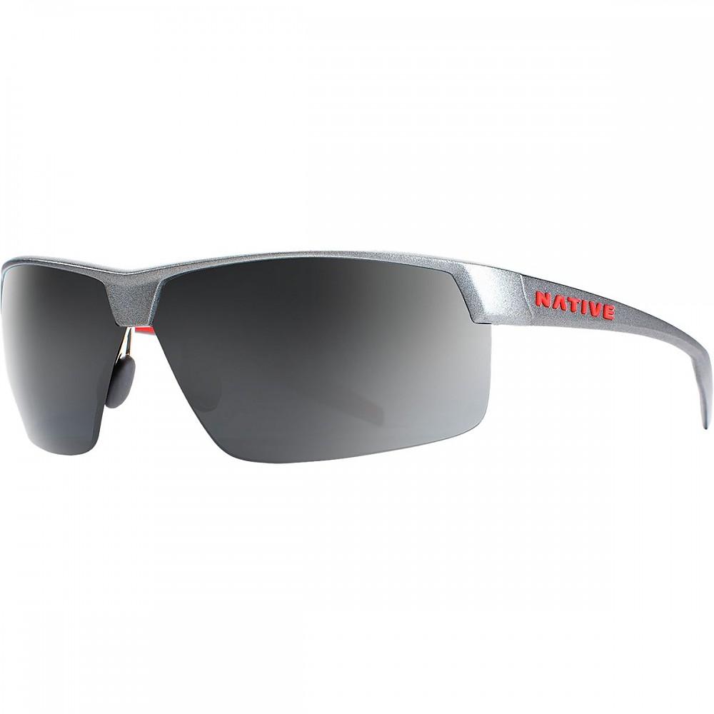 photo: Native Eyewear Hardtop Ultra sport sunglass
