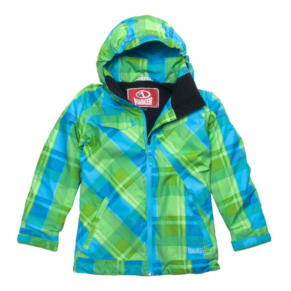 photo: Marker USA Sundance snowsport jacket