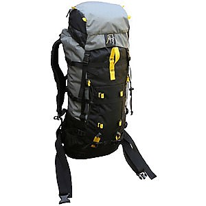 photo: Figure Four Delta Pack overnight pack (35-49l)